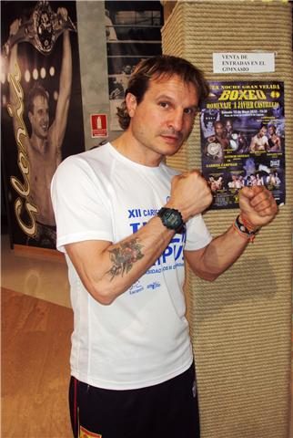 Javier Castijjejo