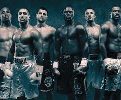 Super Six World Boxing Classic