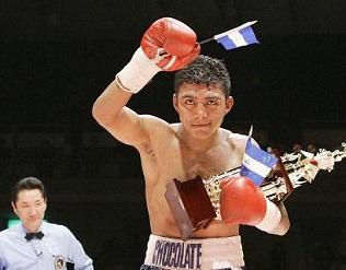 Romon Gonzalez
