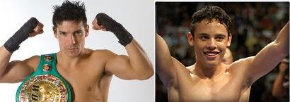 "Sergio ""Maravilla"" Martinez vs Julio Cesar Chavez"