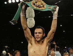 Chavez Lee Boxing