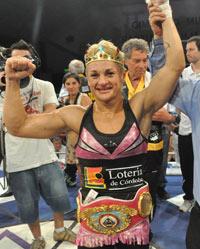 Alejandra Oliveras