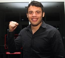 Chavez Jr.