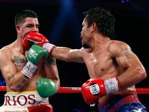 AP-Macau-Boxing-Pacquiao-Rios-002