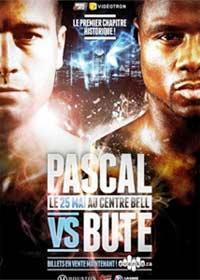 Pascal vs Bute, duelo de inactividad den Canadá