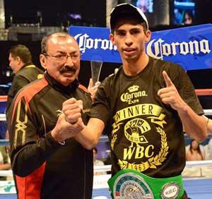 Beristain y Rey Vargas