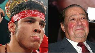 Chavez-Arum