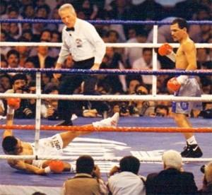 Rosendo Álvarez vs. Ricardo López
