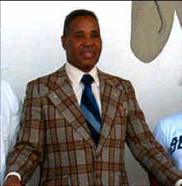Ismael Laguna