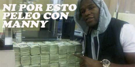 Mayweather-dinero