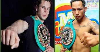 Carlos Cuadras vs Luis 'Nica' Concepción