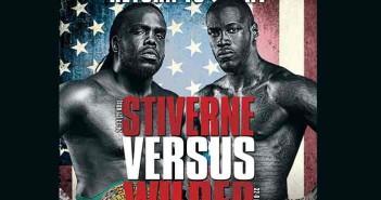 Stiverne vs Wilder