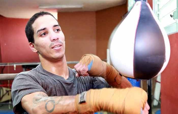 Emmanuel 'Manny el Sensacional' Rodríguez