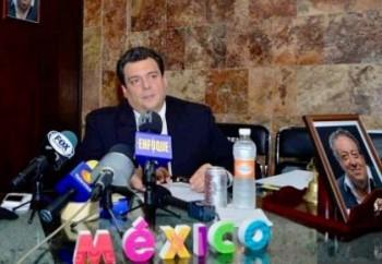 Mauricio Sulaimán presidente CMB