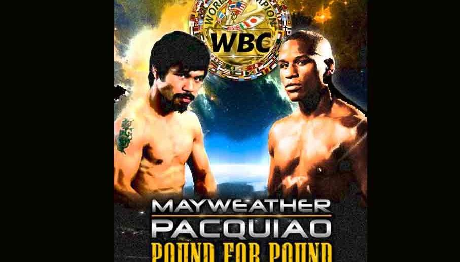 Mayweather vs Pacquiao-CMB