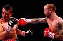 Kevin Michell vs Daniel Estrada