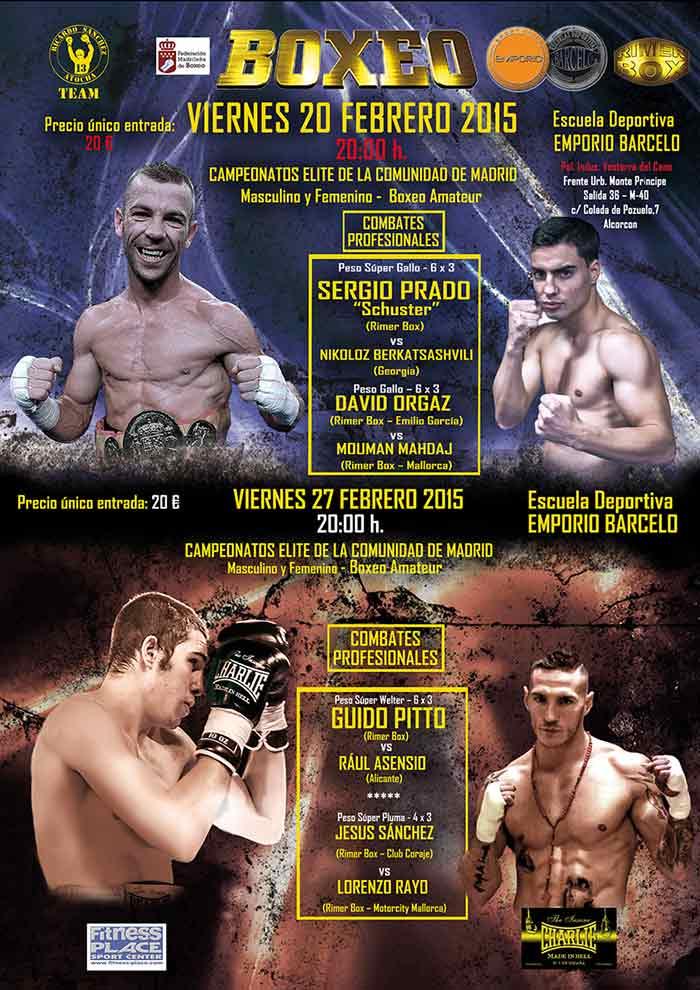 cartel-BOXEO---EMPORIO-BARCELO---Viernes-20-y-27-Febrero-2015