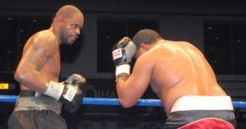 Thompson vs Odlanier Solís