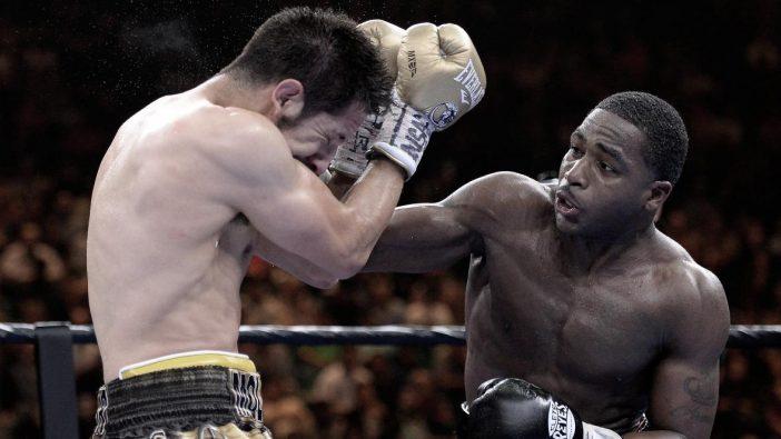NBC: Adrien Broner vsJohn Molina Jr.