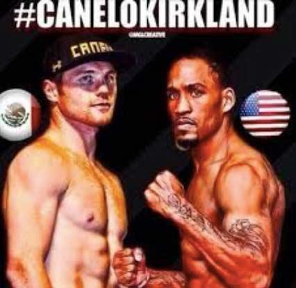 Canelo-Kirkland