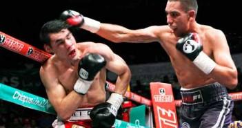 "Foto ZANFER Emanuel ""Pollo"" López vs Carlos Padilla"