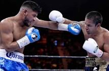 NBC: Abner Mares vs Arturo Reyes