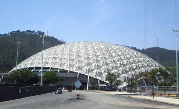 Polideportivo-Caracas