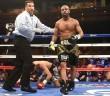 Gary Russell Jr. vs Jhonny González - Foto Naoki Fukuda