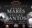 Adner Mares vs Arturo Santos