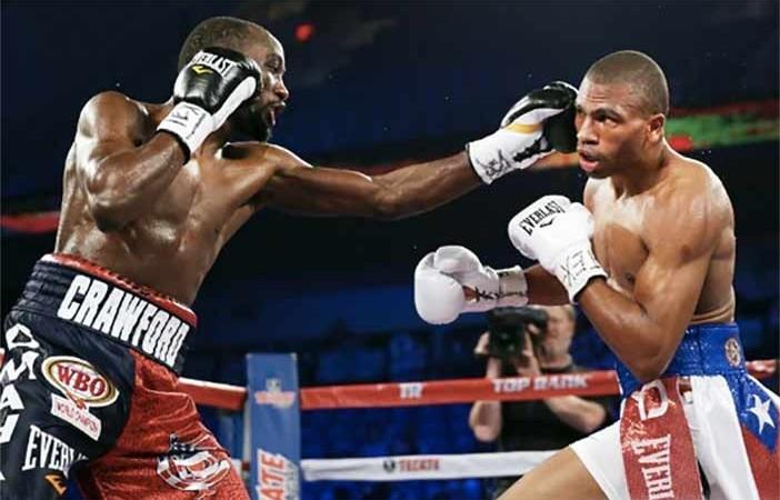 Crawford vs Dulorme