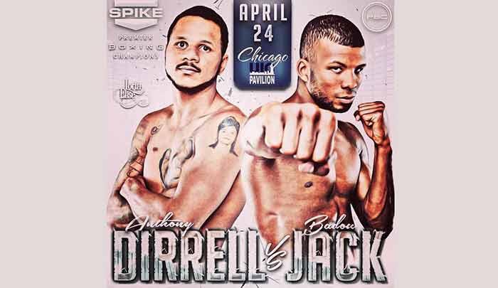 DIRRELL-JACK