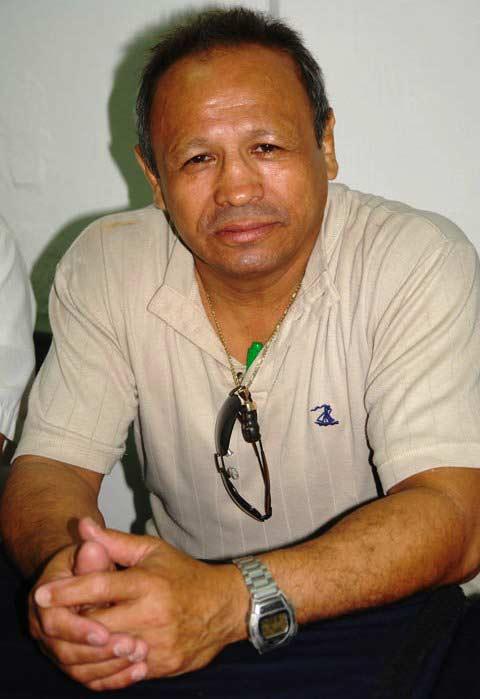 Miguel Canto