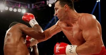 Klitschko vs Jennings Foto HBO: Will Hart