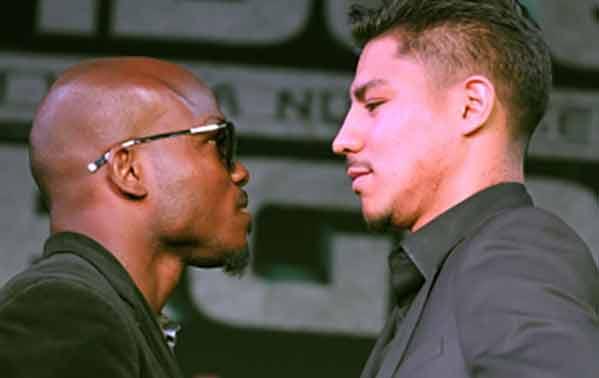 Bradley vs Vargas