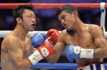 Akira Yaegashi vs Román González