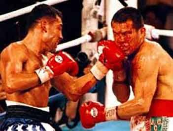 De la Hoya vs Chávez