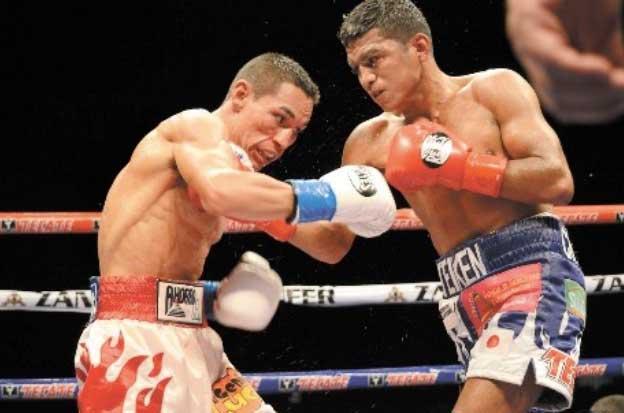 Estrada vs González