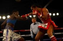 Fatuma Zarika vs Amanda Serrano