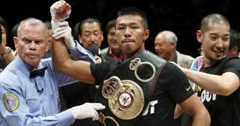 Takashi Uchiyama -REUTERS/Toru Hanai