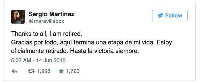 Martinez-retiro