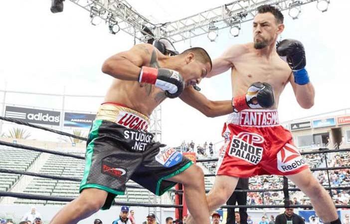 Guerrero vs Martínez PBC
