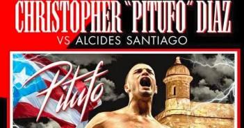 """Christopher """"Pitufo"""" Díaz"""