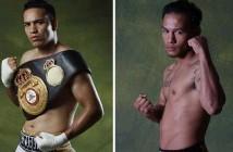 """Zanfer Boxing: """"Tornado"""" Sánchez vs """"Nica"""" Concepción"""