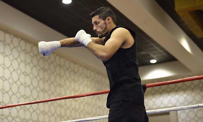 Jhonny González