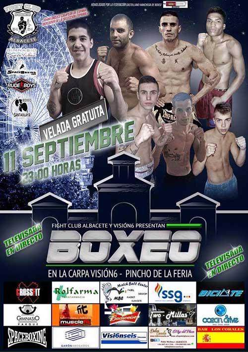 BoxeoAlbaceteFeriaGratis