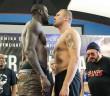 Deontay Wilder vs Johann Duhuapas (Lucas Noonan/Premier Boxing Champions)