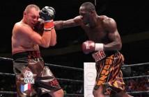 Wilder vs Duhaupas (Lucas Noonan / Premier Campeones de Boxeo)