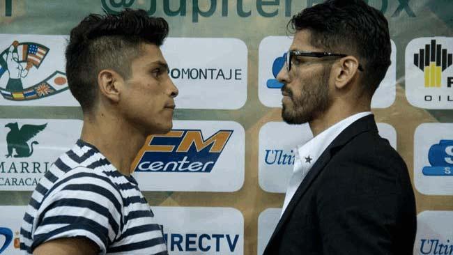 Cano vs Linares