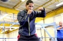 Emmanuel Rodríguez - Foto  Esdel Palermo / Fresh Boxing