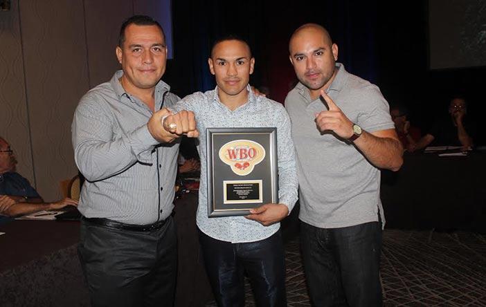 Boxeadores Amateurs de la Florida, Chile